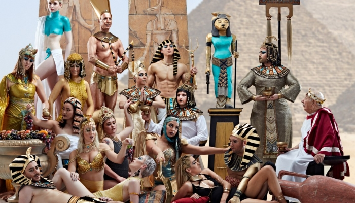 11.1 PharaohRakis 2017