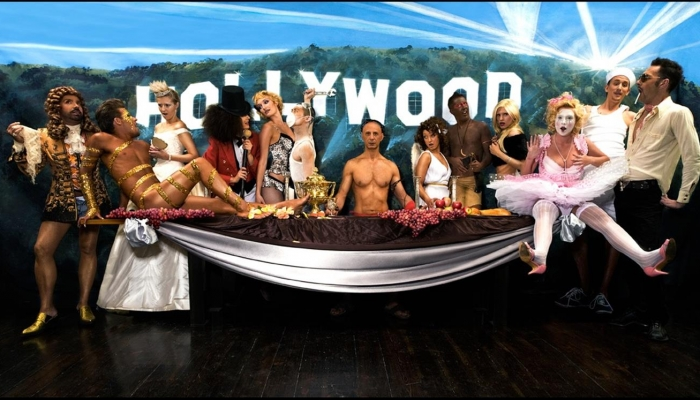 01. HOLLYWOOD 2008