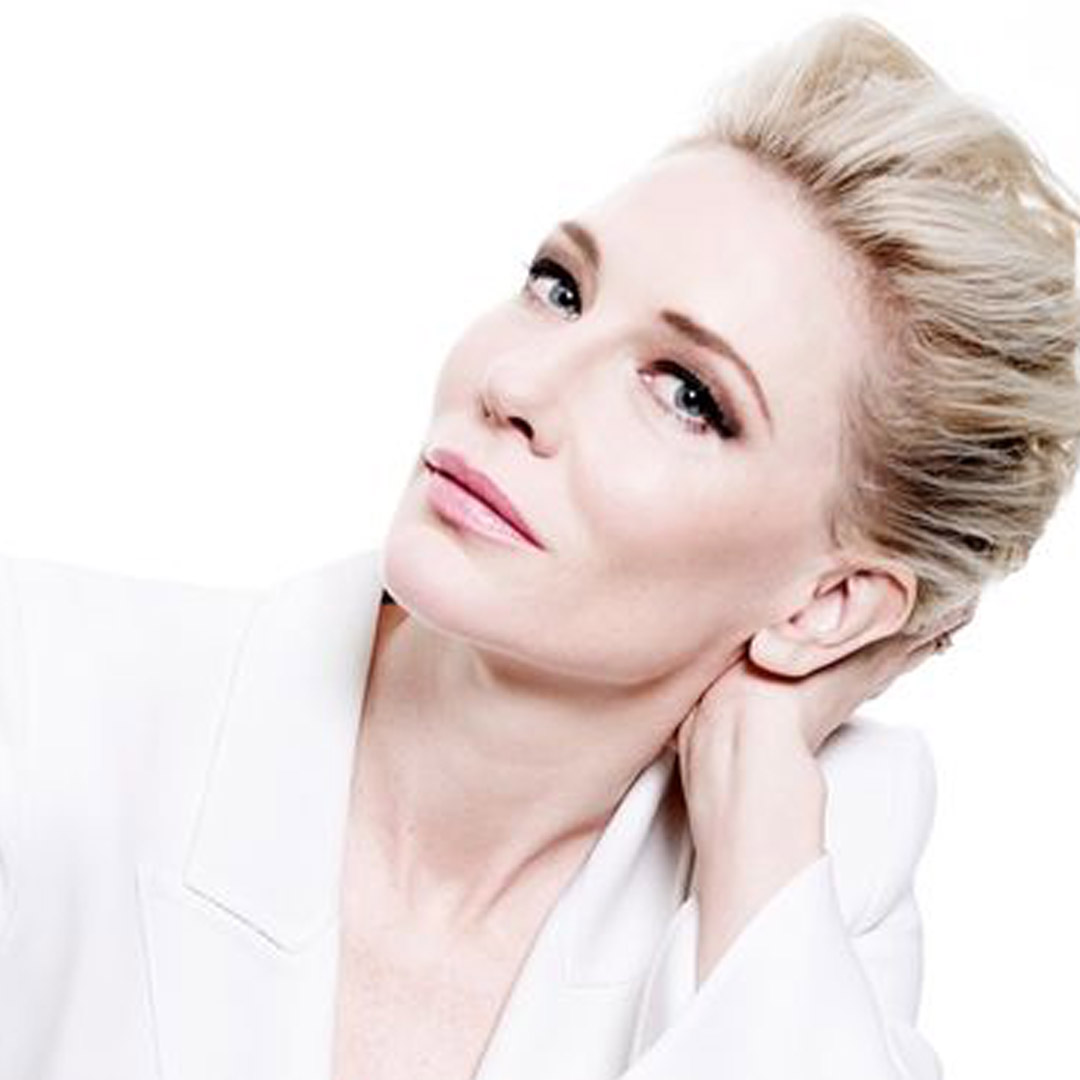 Roland Totani's MFW '17 Inspiration: Cate Blanchett May 2015 Cover of Harper's Bazaar Australia