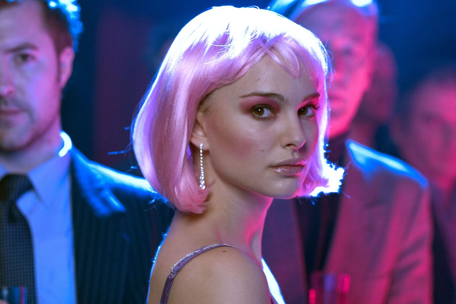 Natalie Portman in Closer