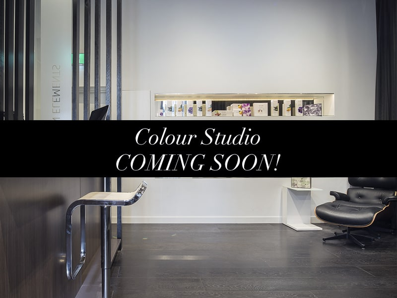 Rakis On Collins Colour Studio Coming Soon